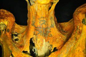 I tatuaggi più antichi sono stati scoperti su delle mummie dell'Antico Egitto