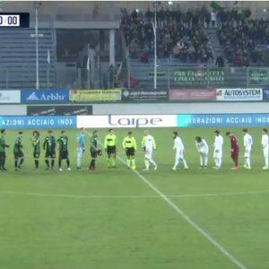 Pordenone-AlbinoLeffe Sportube: diretta live streaming, ecco come vedere la partita