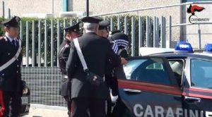 Pescara, rapina in gioielleria