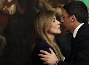 Matteo Renzi non c'è più, festa! E poi festa! E poi...Italia del rancore orfana del Grande Antipatico