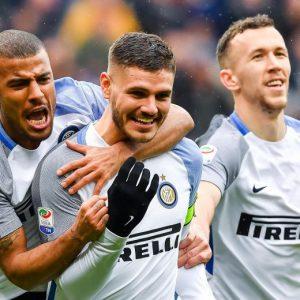 Sampdoria-Inter 0-5 highlights, pagelle: Mauro Icardi cala il poker