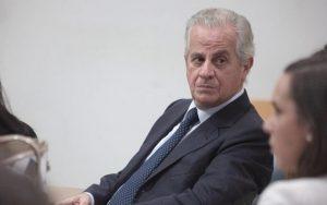 Claudio Scajola per sindaco a Imperia
