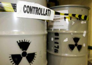 Scorie nucleari, dove e depositi: la lista segreta