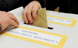 Molise 01, collegio 1: risultati definitivi uninominale Senato. Luigi Di Marzio eletto