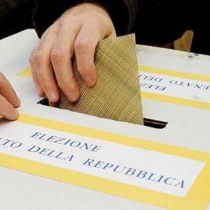 Lazio 2, collegio 5: risultati definitivi uninominale Senato. Francesco Battistoni eletto