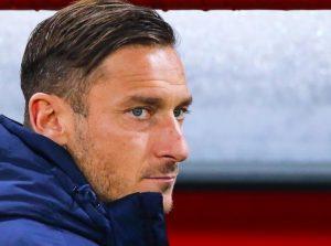 Roma, Francesco Totti torna in campo? Bookmaker quotano il ritorno