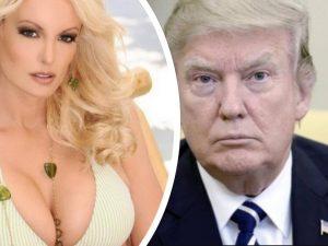 """Trump, parla Stormy Daniels: """"Rapporto consensuale, non protetto. Mi disse somigli a Ivanka..."""""""