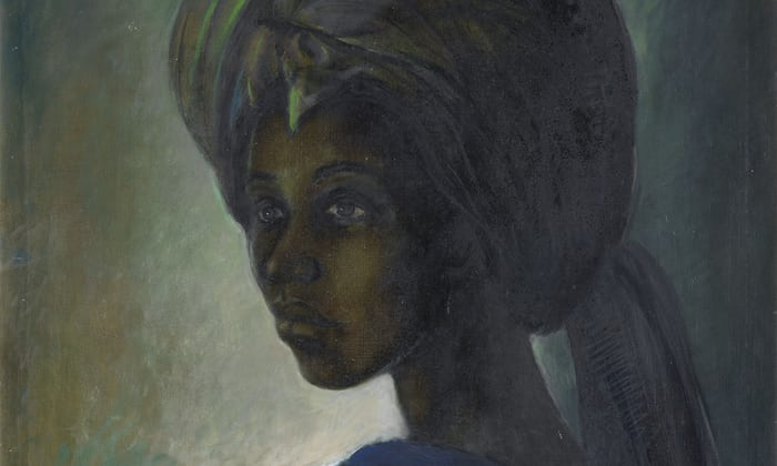 """Tutu"", la Mona Lisa nigeriana ritrovata. Trafugata nel '74, venduta all'asta a 1,3 mln euro"