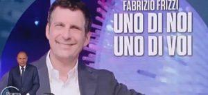 """Bruno Vespa e lo speciale di """"Porta a Porta"""" per Fabrizio Frizzi"""