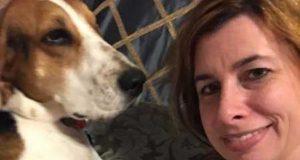 Cane salva la vita alla padrona: le annusa il naso con insistenza, fa scoprire cancro alla pelle