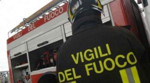 Catania, esplosione dopo una fuga di gas. Coinvolti alcuni vigili del fuoco