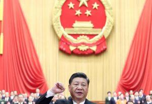 Xi Jinping presidente a vita in Cina