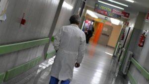 Parma, muore a 18 mesi dopo due giorni di febbre. Aperta un'inchiesta (foto d'archivio Ansa)
