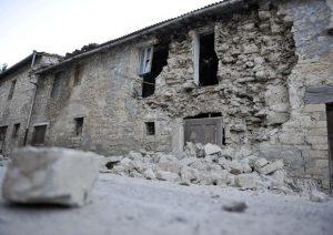 terremoto pieve torina