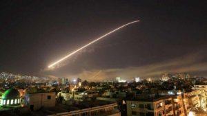 siria guerra usa