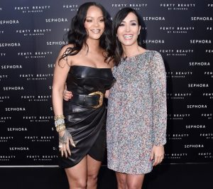Rihanna, intervista esclusiva a Caterina Balivo di Detto Fatto