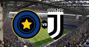 Inter-Juventus streaming-diretta tv, dove vederla