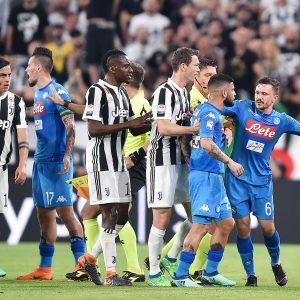 Juventus-Napoli 0-1 highlights, pagelle: Koulibaly gol decisivo