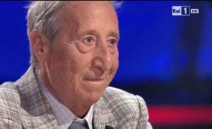 """Alvaro Vitali, Pierino confessa: """"Ho girato 150 film, oggi vivo con mille euro di pensione"""""""