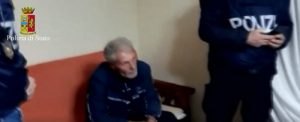 Arresto Giuseppe Pelle