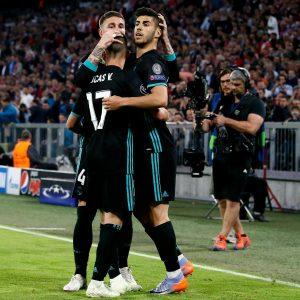 Bayern Monaco-Real Madrid 1-2 highlights, pagelle: Asensio gol decisivo