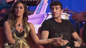 Belen Rodriguez e Andrea Iannone, vacanza romantica dopo l'incontro con Corona