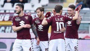 Recuperi Serie A: vincono Torino e Benevento, pari Milan-Inter e Chievo-Sassuolo