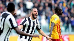 Benevento-Juventus streaming-diretta tv, dove vederla
