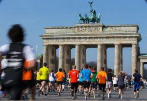 Berlino, sventato attentato alla mezza maratone: 4 arresti