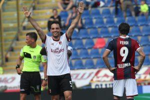 Bologna-Milan 1-2, highlights e pagelle: Bonaventura decisivo