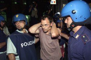 Bolzaneto: lo Stato chiede a polizia e carabinieri 6 milioni di euro