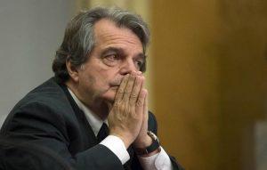 Renato Brunetta commenta le consultazioni