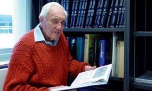 David Goodall, non è malato ma a 104 anni è stanco di vivere: andrà in Svizzera