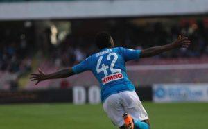 Serie A: Napoli si riporta a -4 dalla Juve. Lazio aggancia Roma al 3° posto, Inter ko