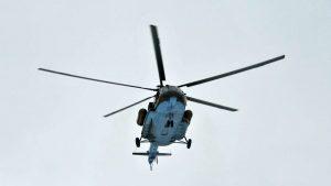Elicottero si schianta in Russia: tutti morti