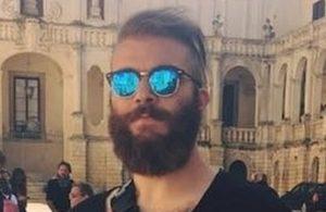 Emiliano Morelli, allenatore della scuola calcio di Vallerano stroncato da un malore a 23 anni