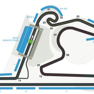Formula 1, Gp Cina: streaming-diretta tv, dove vederlo