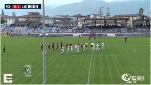 fondi-paganese-sportube-streaming
