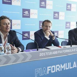 """Sabato 14 aprile Formula E a Roma, Enel partner per altri 5 anni. Tutto pronto alla """"pista Eur"""""""