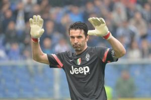 "Galliani   Buffon: ""Rigore Real Madrid-Juventus? Arbitro"
