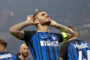 """Icardi: """"Per sempre all'Inter? Il futuro non possiamo indovinarlo"""""""