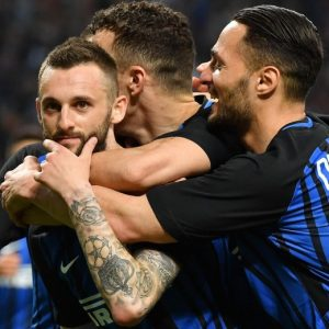 Inter-Cagliari 4-0 highlights, pagelle: Cancelo, Icardi, Brozovic e Perisic video gol