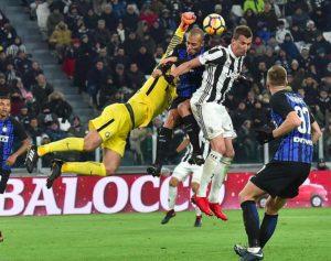 Inter-Juventus, oltre 5 milioni di incasso: è record per calcio italiano