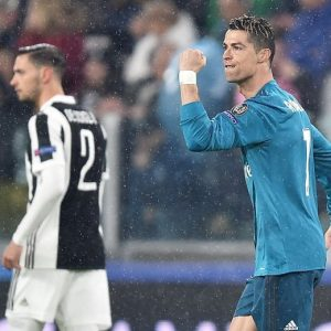 Juventus-Real Madrid 0-1, diretta live: Cristiano Ronaldo gela lo Stadium