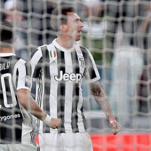 Juventus-Sampdoria 3-0, highlights: Mandzukic-Howedes-Khedira video gol