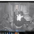 Due ladri entrano in casa: FOTO, VIDEO: aiutateci a individuarli