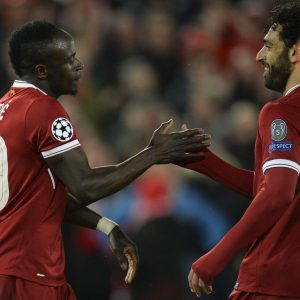 Liverpool-Roma 5-2 highlights, pagelle: Salah decisivo, Dzeko c'è