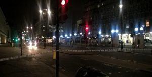 Accoltellamento nella notte a Londra