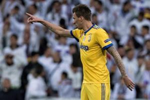 Real Madrid-Juventus 0-2, la diretta. Doppietta di Mandzukic