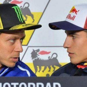 Marquez e la risposta a Valentino Rossi dopo il MotoGp d'Argentina